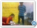 crosswords-Pune-book-launch-of-dark-white-by-shweta-brijpuria-1